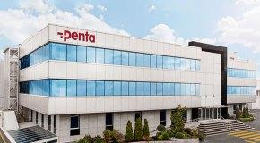 Penta, Autodesk'in en başarılı 3 dağıtıcısından biri