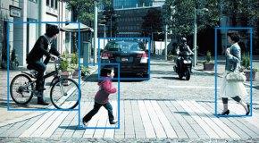 Subaru'dan güvenli otonom sürüş teknolojisi