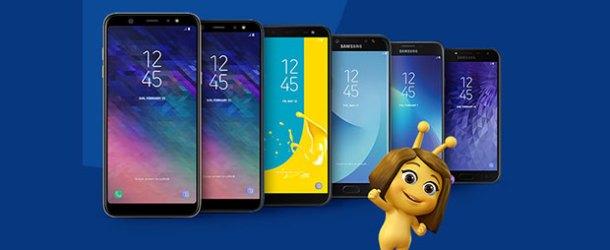 Turkcell'den karne hediyesi Samsung kampanyası