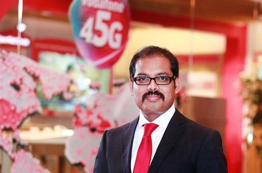 Vodafone, 5G'de yazılım tanımlı şebeke kullanacak