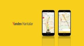 Yandex, Türkiye'nin tatil rotalarını çıkardı