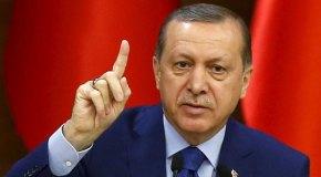 Erdoğan'dan ABD'nin elektronik ürünlerine boykot çağrısı