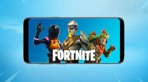 Fortnite oyunu Google Play'de güvenlik krizi yarattı