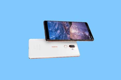 Nokia 7 Plus 'Yılın Tüketici Akıllı Telefonu' seçildi