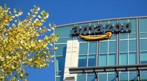 Amazon 1 trilyon doları geçen ikinci şirket oldu