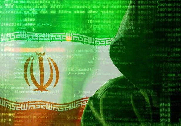 İranlı internet korsanları