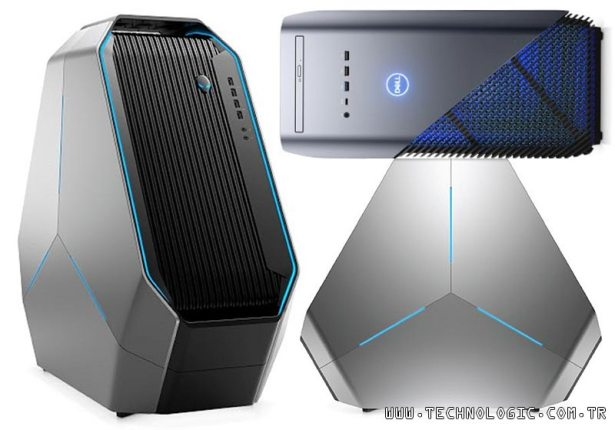 Dell oyun bilgisayarları