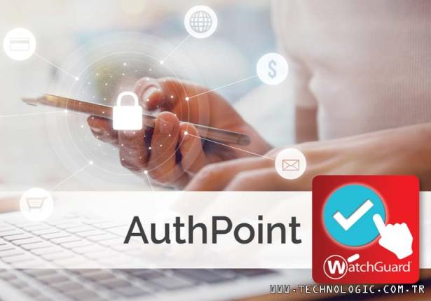 AuthPoint