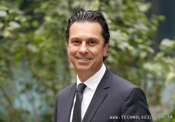 Teknosa CEO'su Bülent Gürcan