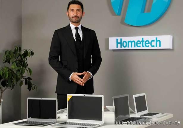 Hometech Emir Aral