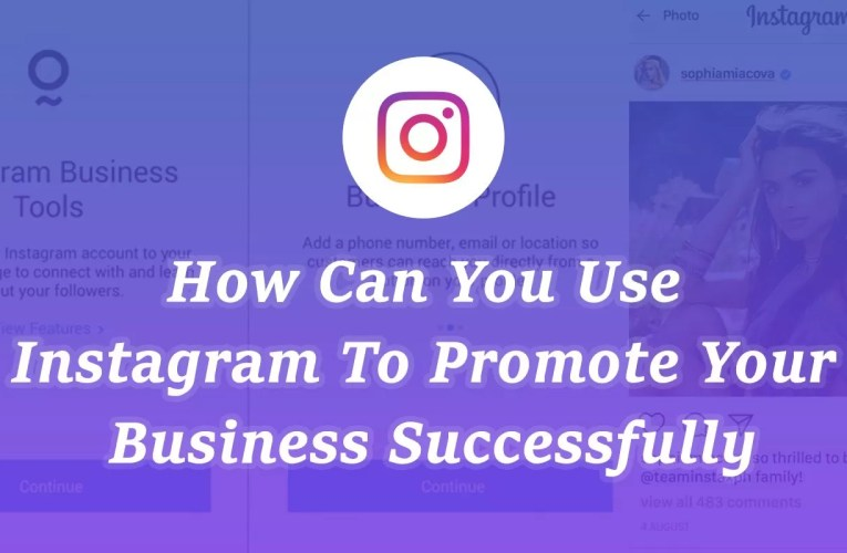How to Use Instagram for Business: Tips and Tricks for Social Media Marketers