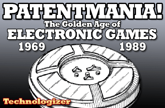The Golden Age of Electronic Games