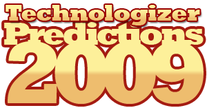 Technologizer Predictions