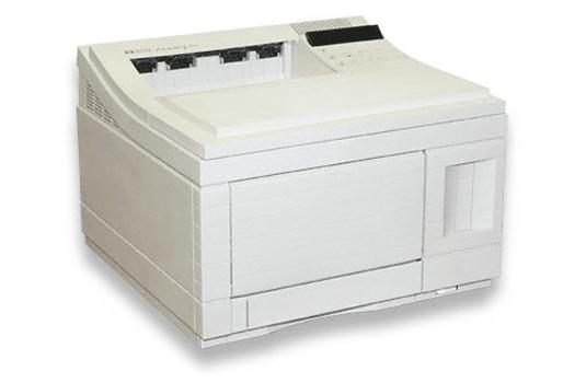 HP LaserJet 4M+