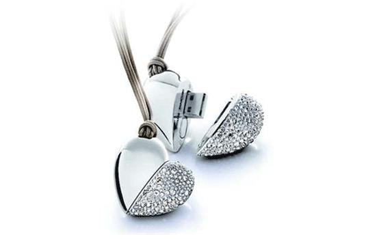 Philips Heartbeat USB key