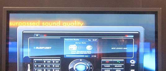 Surpassed Audio Quality