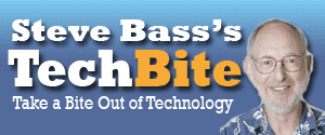 Steve Bass's TechBite