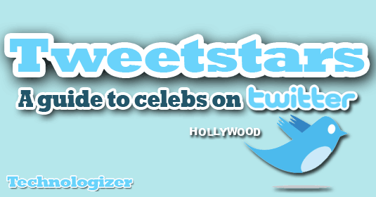 Tweetstars