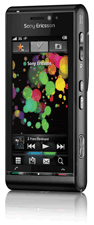 "Sony Ericsson ""Idou"""