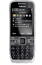 Nokia E55 Smartphone