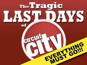 Circuit city stores liquidating trust