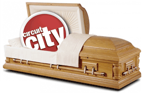 Last Will and Testament of Circuit City
