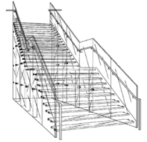 Apple Staircase Patent