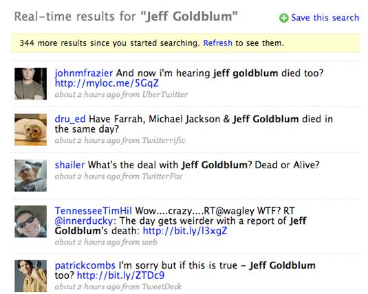 goldblum