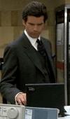James Bond and ThinkPad 701
