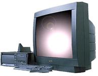 Gateway Destination PC
