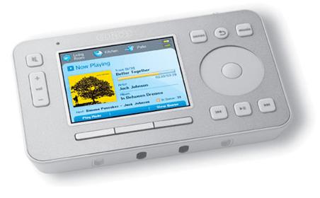 Old Sonos