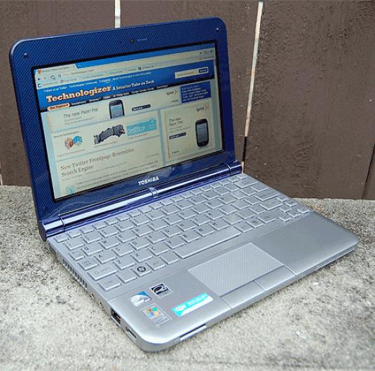 Toshiba Mini
