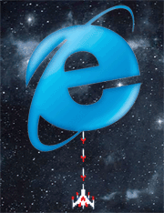 Shoot IE 6
