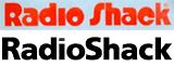 Radio Shack Logos