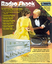 RadioShack Catalog
