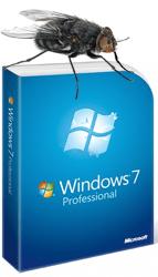 Windows 7 Bug