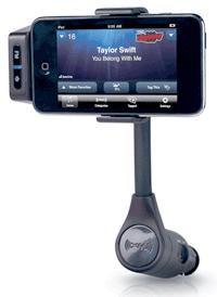 XM Sirius iPhone