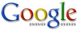 Google 9-9-9-9-9-9