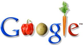 google-veggie