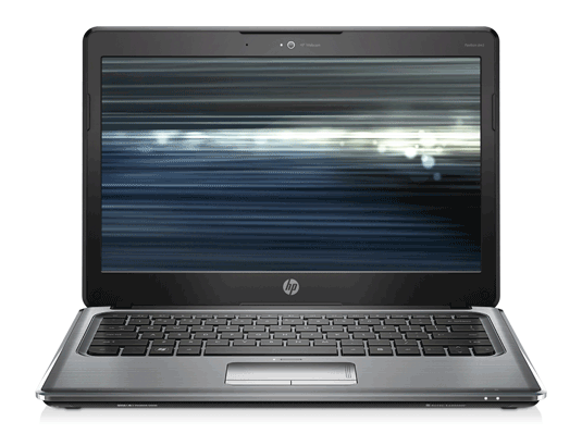HP DM3 Laptop