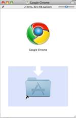 Install Google Chrome