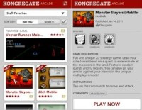 More on Google's Puzzling Decision to Oust Kongregate from the