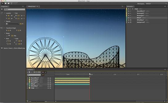 With Edge, Adobe Preps Itself ...