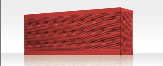 Now Jawbone's Jambox Does 3D Sound