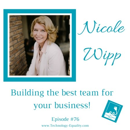 Building the best team for your business!