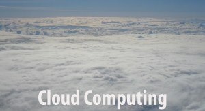 Computing from the cloud