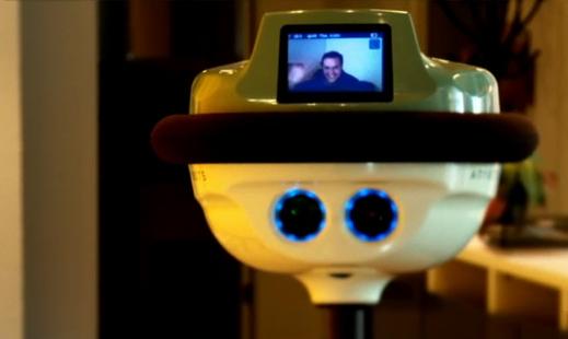 Anybots QB Robot