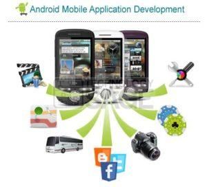 Easy to use Android Development Tools