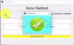 How to downgrade tecno c8 from HiOS to android lollipop 5 0