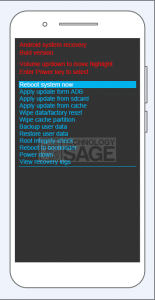 Upgrade Tecno C8 to Android HiOS marshmallow
